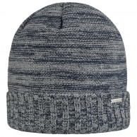 Cairn Adam beanie, man, Navy Grey