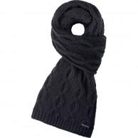 Cairn Martin scarf, man, Black