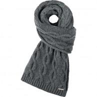 Cairn Martin scarf, man, Graphite