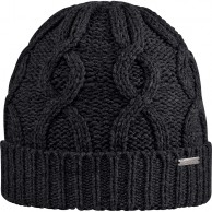 Cairn Gaston beanie, man, Black