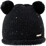 Cairn Manon beanie, junior, Black