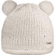 Cairn Manon beanie, junior, Off White