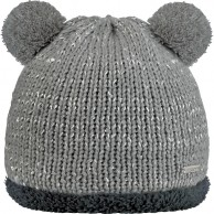 Cairn Manon beanie, junior, Graphite
