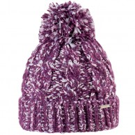 Cairn Alice beanie, junior, Cranberry