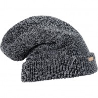 Cairn Charlie beanie, junior, Black White