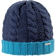 Cairn Alfred beanie, junior, Midnight Pacific