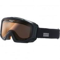 Cairn E-Tronic, goggles, Noir Mat