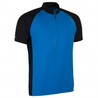Kilpi Chaser-M bike t-shirt, men, blue