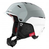Marker Phoenix MAP, Ski Helmet, White/Grey