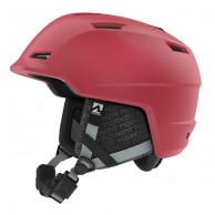 Marker Consort 2.0 Men, Ski Helmet, Red