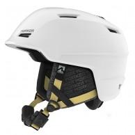 Marker Consort 2.0 Women, Ski Helmet, White