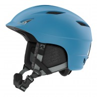 Marker Companion Men, Ski Helmet, blue