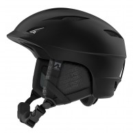 Marker Companion Men, Ski Helmet, Black