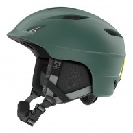 Marker Companion Men, Ski Helmet, Green