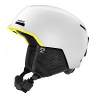 Marker Clark, Ski Helmet, White