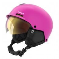 Marker Vijo, ski helmet with Visor, Pink