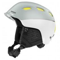 Marker Ampire, Ski Helmet, White
