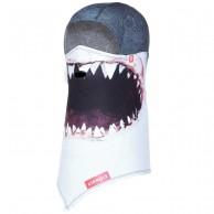 Airhole Balaclava Hinge Drytech, shark