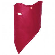 Airhole Facemask 2 Layer, burgundy