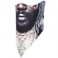 Airhole Facemask 2 Layer, vigilante