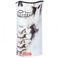 Airhole Airtube Ergo Drytech, Skull