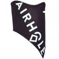 Airhole Facemask 2 Layer standard, logo