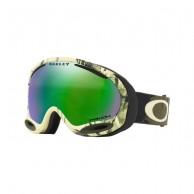 Oakley A-Frame 2.0, Kazu Kokubo Signature, Rokka Green, Prizm Jade Iridium