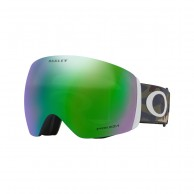 Oakley Flight Deck, Army Camo, Prizm Jade Iridium