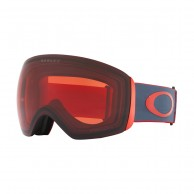 Oakley Flight Deck, Wet Dry Iron Red