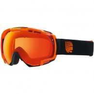Cairn Mercury, goggles, Black Neon Orange