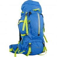 True North Trek backpack, 50L, blue