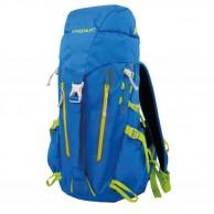 True North Trek backpack, 45L, blue
