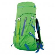 True North Trek backpack, 45L, green