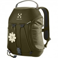 Haglöfs Corker X-Small Backpack, Deep Woods
