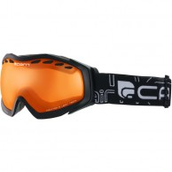 Cairn Freeride, goggles, Mat Black