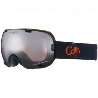 Cairn Spirit, OTG goggles, Mat Black Silver