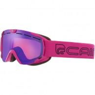 Cairn Scoop, goggles, Neon Pink