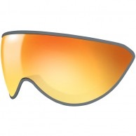 Cairn Spectral, SPARELENS FOR VISOR, Graphite Orange