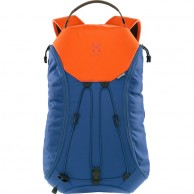 Haglöfs Corker Medium Backpack, Blue Ink/Sunset