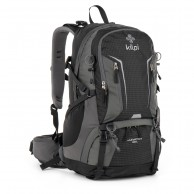 Kilpi Elevation, backpack, Black