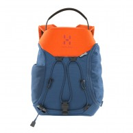 Haglöfs Corker X-Small Backpack, Blue Ink/Sunset
