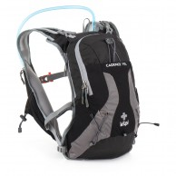 Kilpi Cadence, backpack, Black