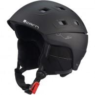 Cairn Pulsar, ski helmet, Mat Black