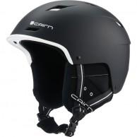 Cairn Equalizer, ski helmet, Mat Black White