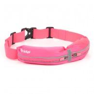 Kilpi Kidney, Waist bag, Pink