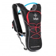 Kilpi Endurance, backpack, Black