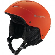 Cairn Android, ski helmet, Mat Safety Orange