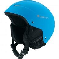 Cairn Android, ski helmet, Mat Azure