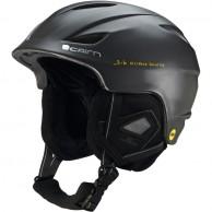 Cairn Ekinoxe, ski helmet, Mat Black