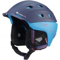 Cairn I-Brid Rescue, ski helmet, Midnight Azure